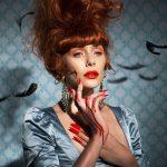 Nadia Lee Cohen, fotografie di moda NSFW e patinate | Collater.al 14