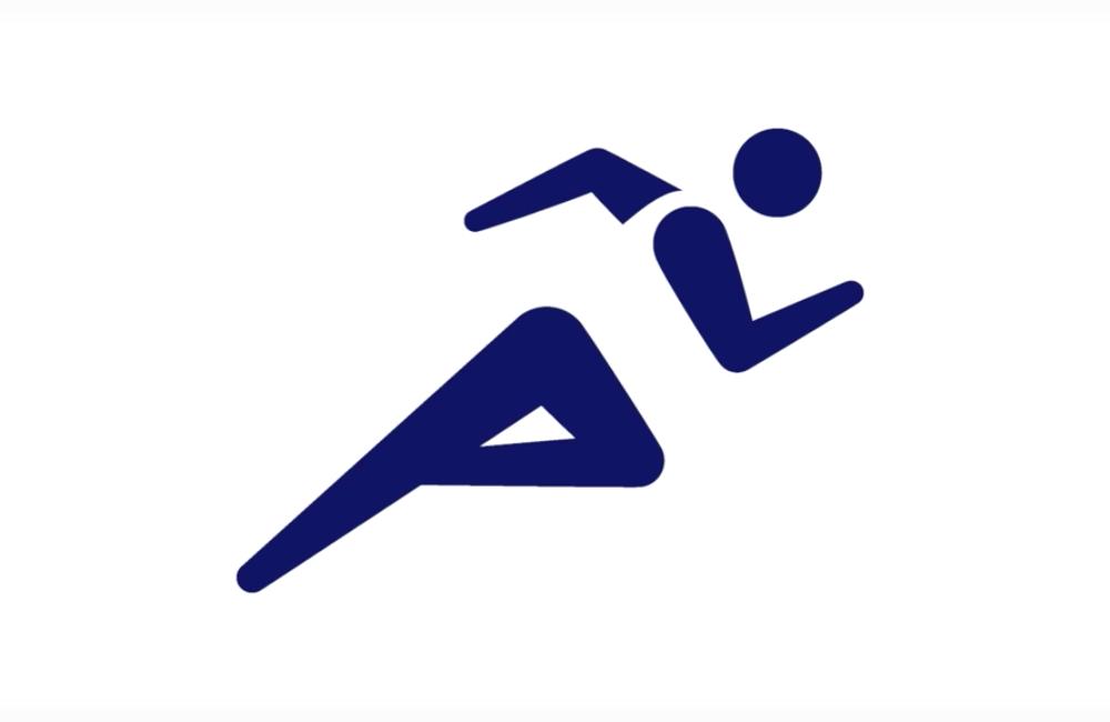 Olimpiadi Tokyo 2020 Tokyo Olympics pittogrammi pictograms | Collater.al