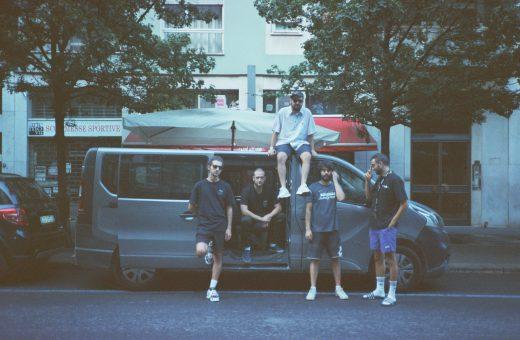 STD: Regardez Moi – The Backstage Chronicles con Frah Quintale a Milano
