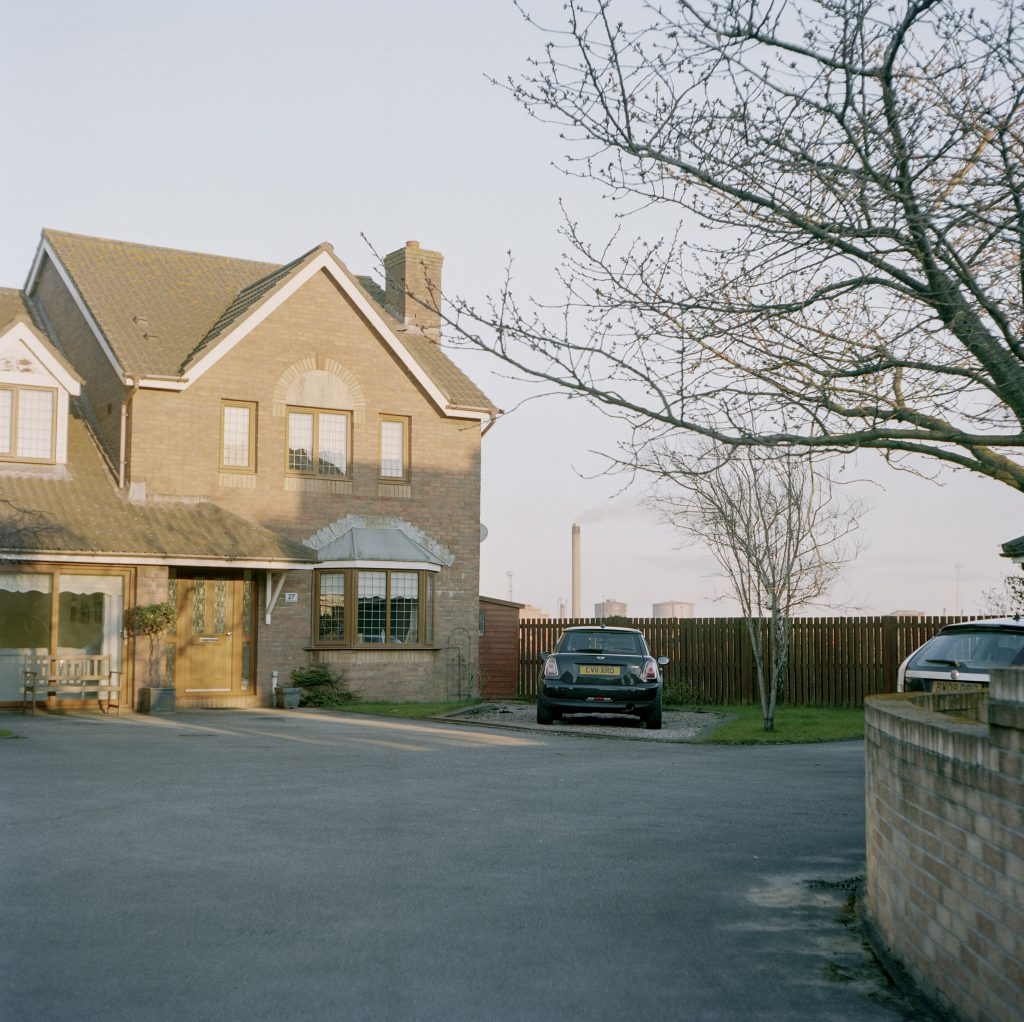 STD: Alecio Ferrari's Port Talbot exhibition at SpazioRAW | Collater.al