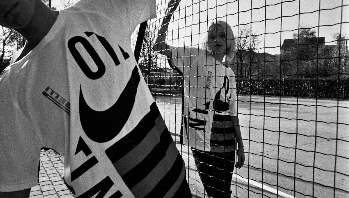 Street football jersey, la maglia dell'Inter secondo OTLN Studio
