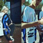 Street football jersey, la maglia dell inter secondo OTLN Studio | Collater.al 9