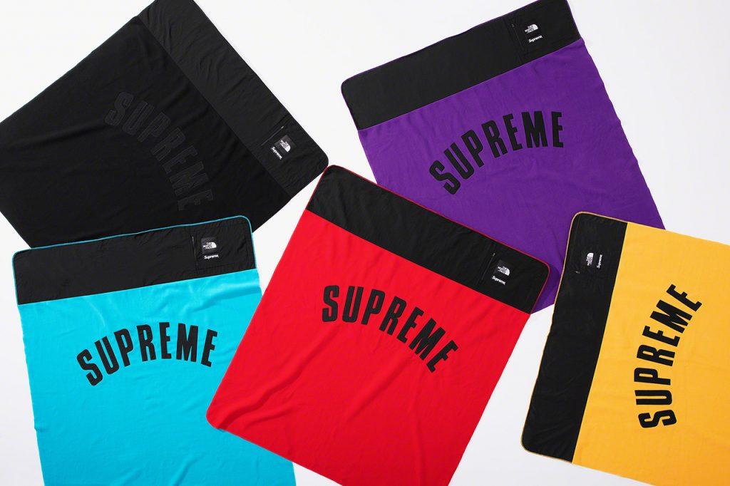 Supreme x The North Face, ecco la collezione SS19 | Collater.al