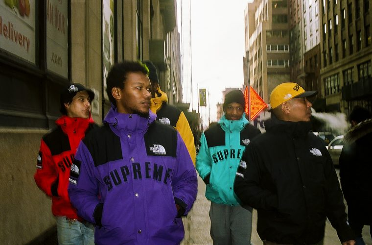 Supreme x The North Face, the SS19 collection is out now!