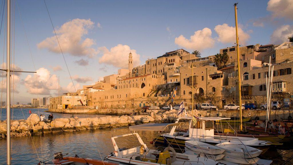 The Jaffa Hotel, lusso moderno e sfarzo del XIX secolo | Collater.al