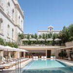 The Jaffa Hotel, lusso moderno e sfarzo del XIX secolo | Collater.al 13