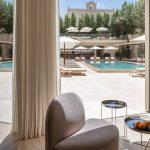 The Jaffa Hotel, lusso moderno e sfarzo del XIX secolo | Collater.al 4