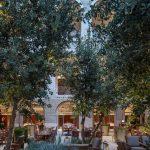 The Jaffa Hotel, lusso moderno e sfarzo del XIX secolo | Collater.al 7