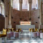 The Jaffa Hotel, lusso moderno e sfarzo del XIX secolo | Collater.al 9