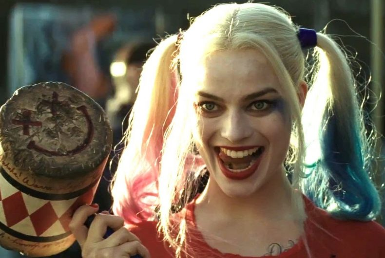 The Suicide Squad will be a total reboot
