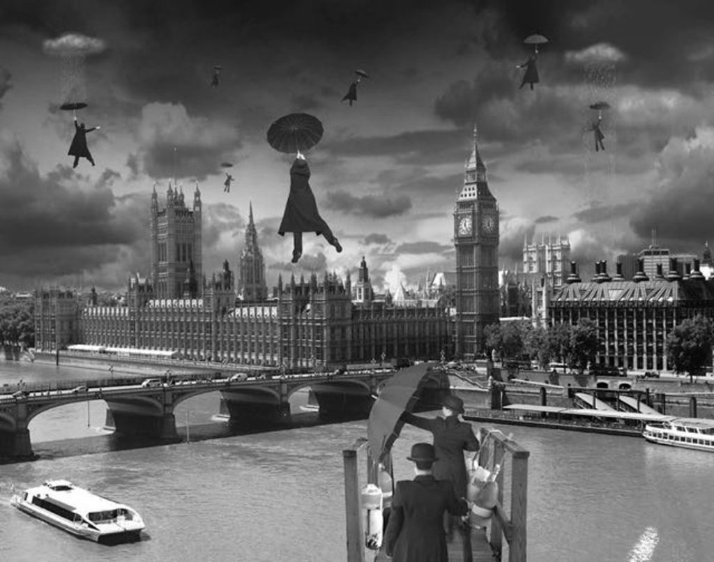 Thomas Barbey | Collater.al
