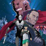 Vieni a scoprire The Greatest Race, il manga che omaggia le NB Hanzo v2 | Collater.al 1