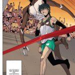 Vieni a scoprire The Greatest Race, il manga che omaggia le NB Hanzo v2 | Collater.al 3