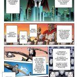 Vieni a scoprire The Greatest Race, il manga che omaggia le NB Hanzo v2 | Collater.al 4