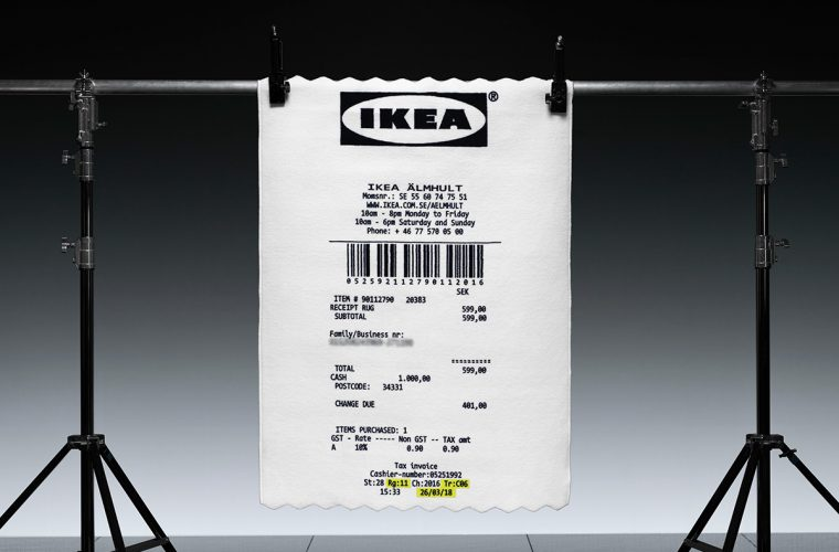 OFF-WHITE x IKEA, the complete collection with all the details