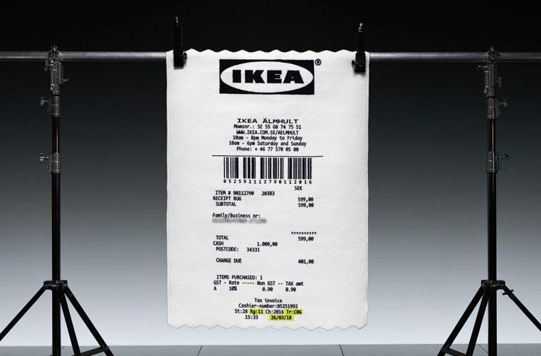 OFF-WHITE x IKEA, la collezione completa con tutti i dettagli