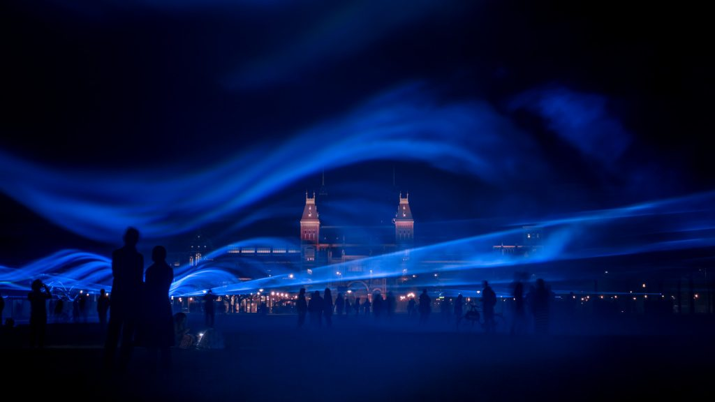 Waterlicht | Collater.al