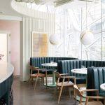 Willmott's Ghost, il ristorante all'interno di Amazon Spheres | Collater.al 2