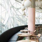 Willmott's Ghost, il ristorante all'interno di Amazon Spheres | Collater.al 3