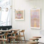 Willmott's Ghost, il ristorante all'interno di Amazon Spheres | Collater.al 4