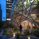 Willmott's Ghost, il ristorante all'interno di Amazon Spheres | Collater.al 8