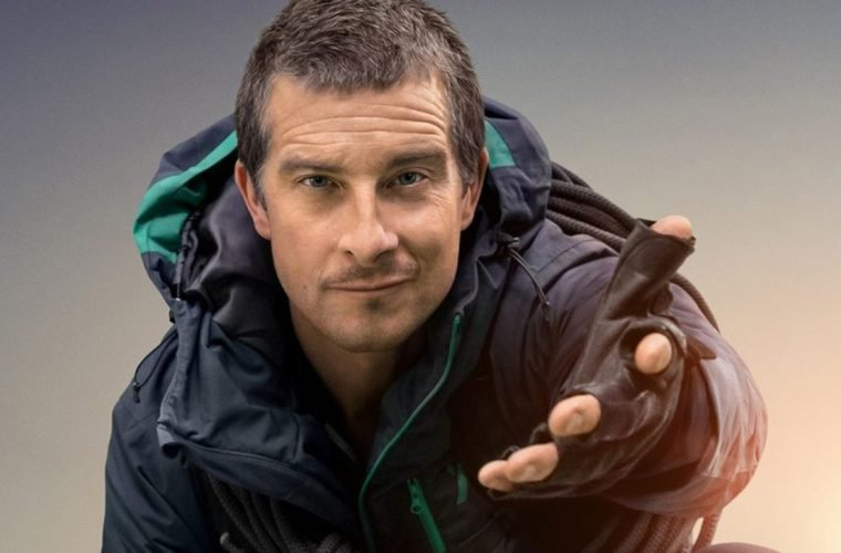 You vs Wild, the new interactive Netflix series with Bear Grylls