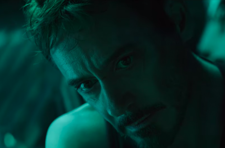 È uscito il trailer di Avengers: Endgame. Guardalo ora!