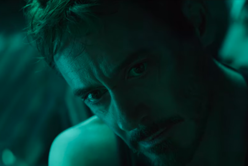 Avengers: Endgame new trailer has been released. Watch it now!