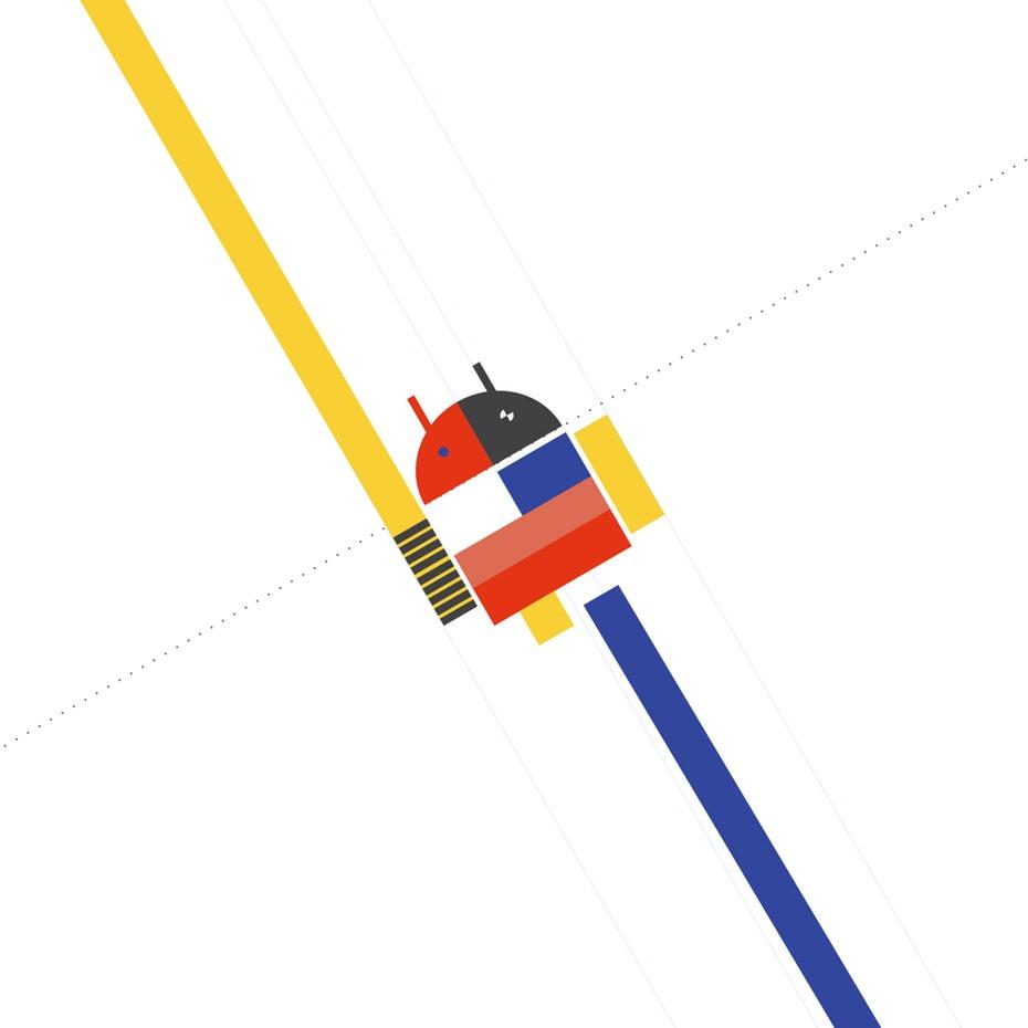 bauhaus logo | Collater.al