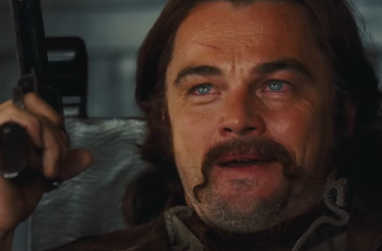 Once upon a time in… Hollywood, here's the trailer for Tarantino's film!