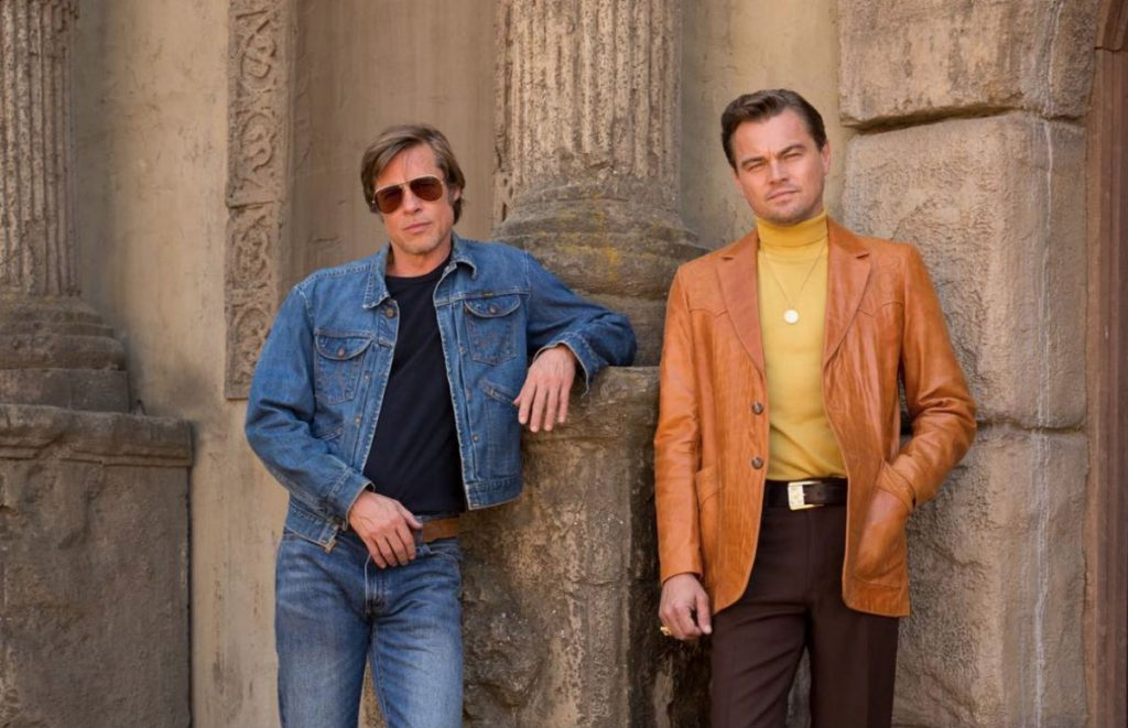 cera una volta a hollywood once upon a time in hollywood tarantino | Collater.al