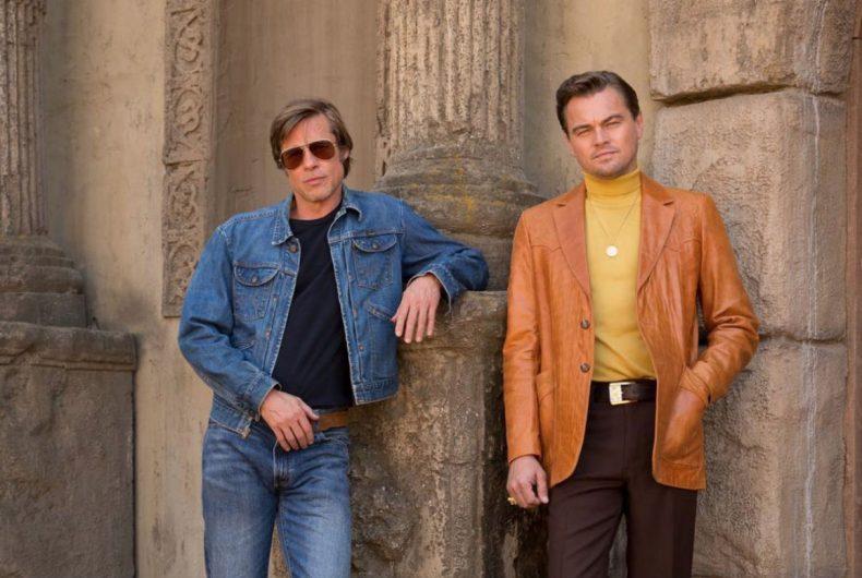 C'era una volta a… Hollywood, qui il trailer del film di Tarantino!