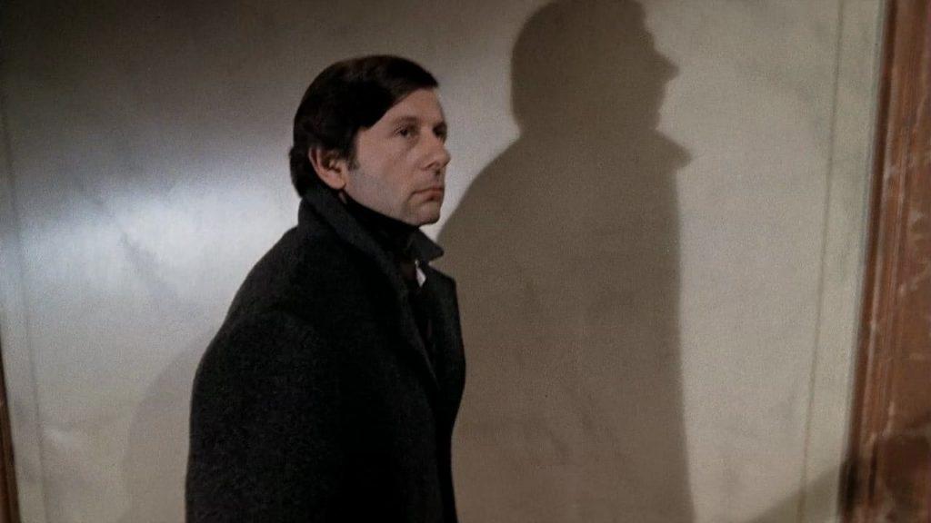 claustrofobico di Roman Polanski | Collater.al 12