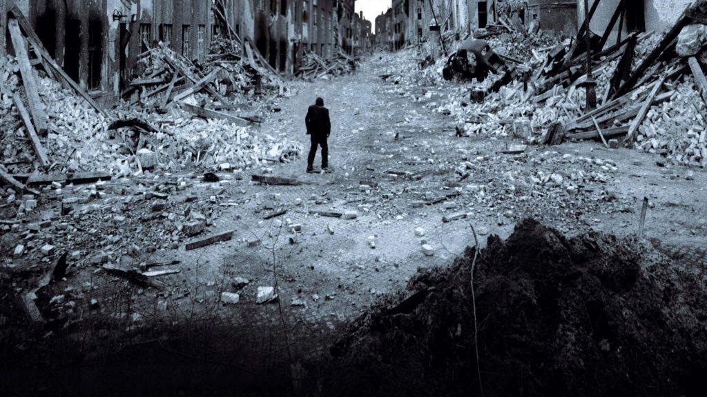 claustrofobico di Roman Polanski | Collater.al 7