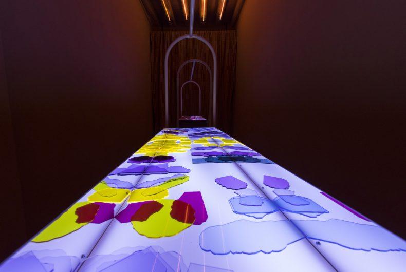 COLOUR: UNKNOWN, il progetto artistico ospitato dalla Garden House di ALYSI