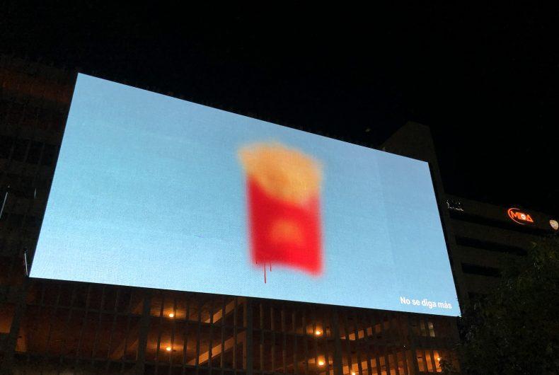 McDonald's e la campagna che non ha bisogno di immagini