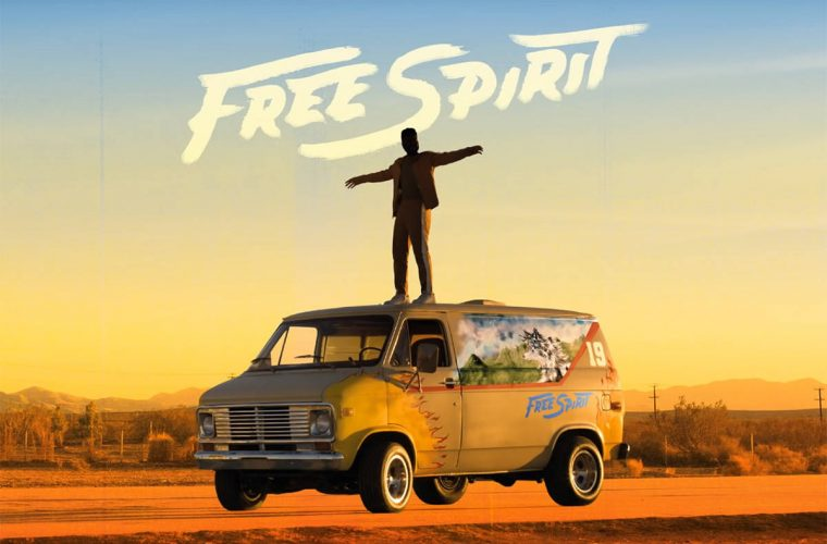 Free Spirit, Khalid's new album is finally out