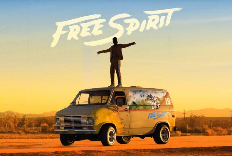 È uscito Free Spirit, il nuovo album di Khalid
