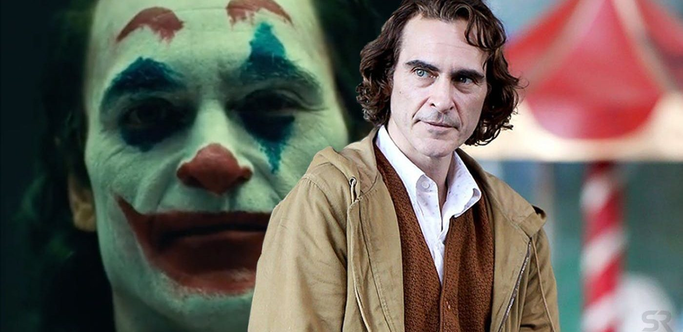 Joaquin Phoenix is Joker, watch the trailer now!