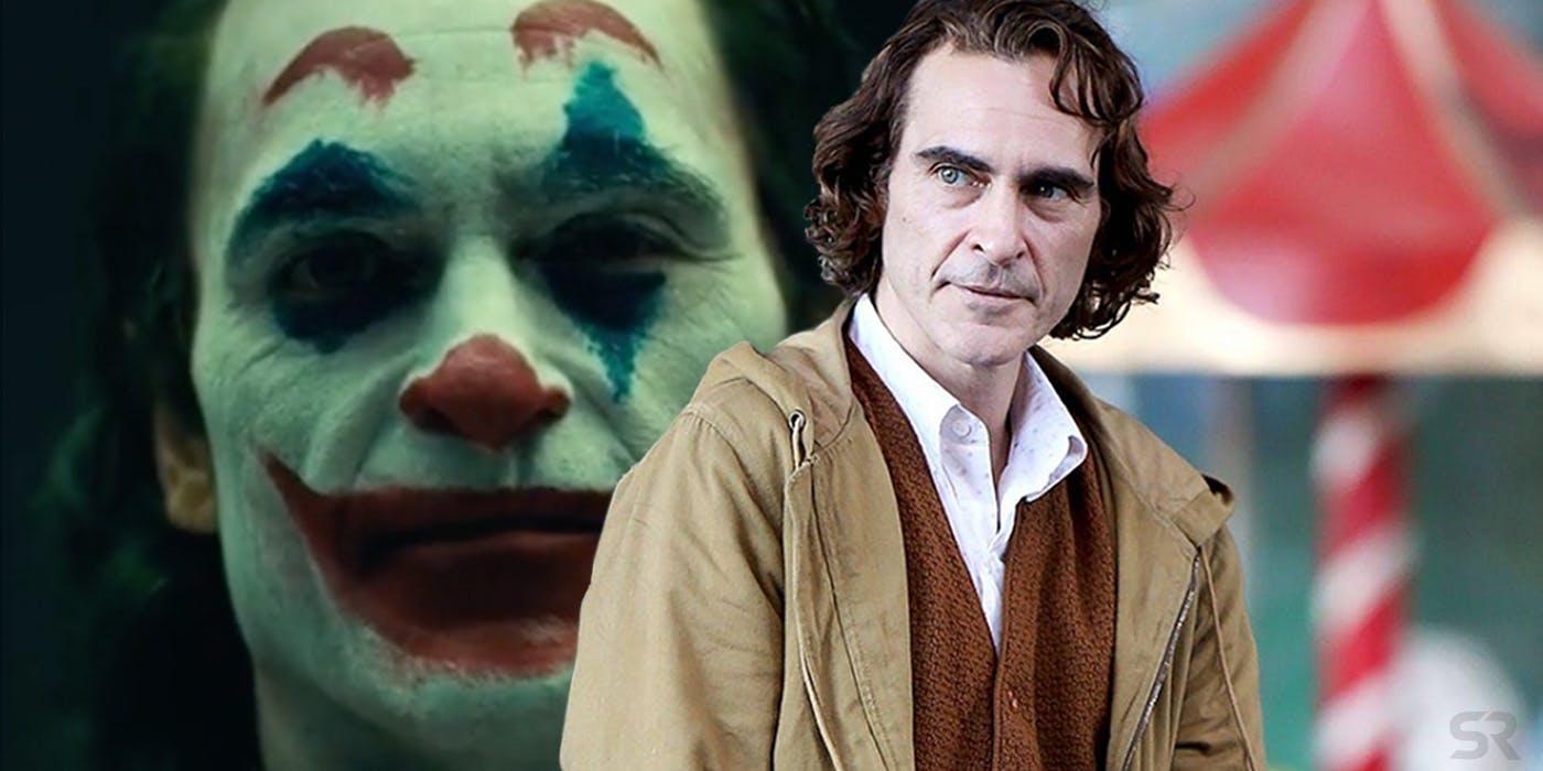 È uscito il trailer di Joker, intreprato da Joaquin Phoenix | Collater.al