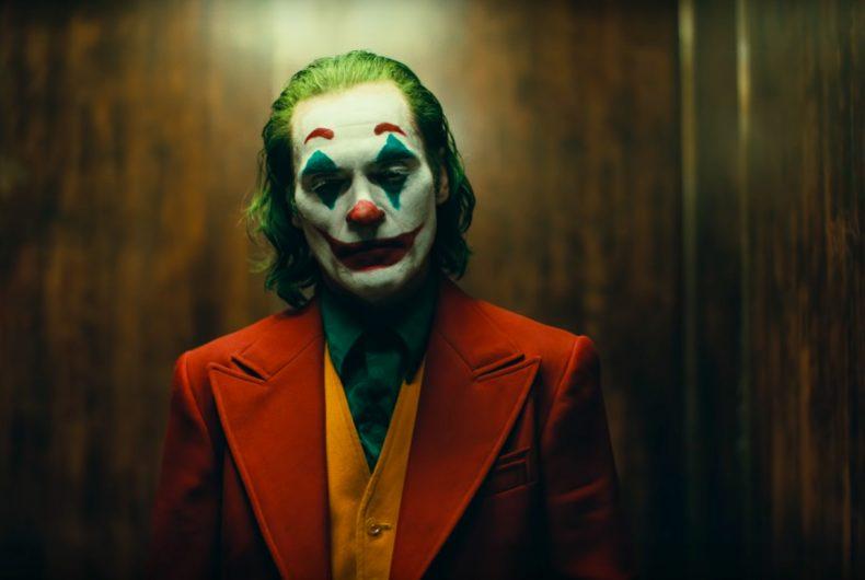 È uscito il trailer di Joker, interpretato da Joaquin Phoenix