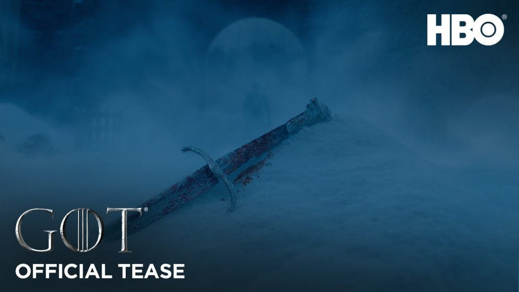 Aftermath, il nuovo teaser di Game of Thrones Season 8 | Collater.al