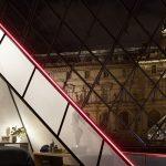 Airbnb ti fa dormire nella piramide del Louvre | Collater.al 1