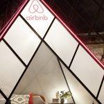 Airbnb ti fa dormire nella piramide del Louvre | Collater.al 2