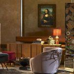 Airbnb ti fa dormire nella piramide del Louvre | Collater.al 3