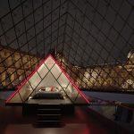 Airbnb ti fa dormire nella piramide del Louvre | Collater.al 9