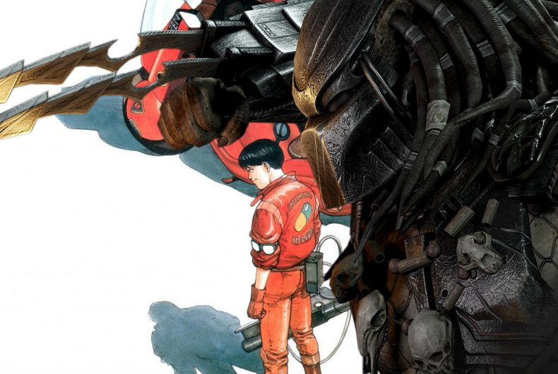 Akira: the synopsis for the live-action movie