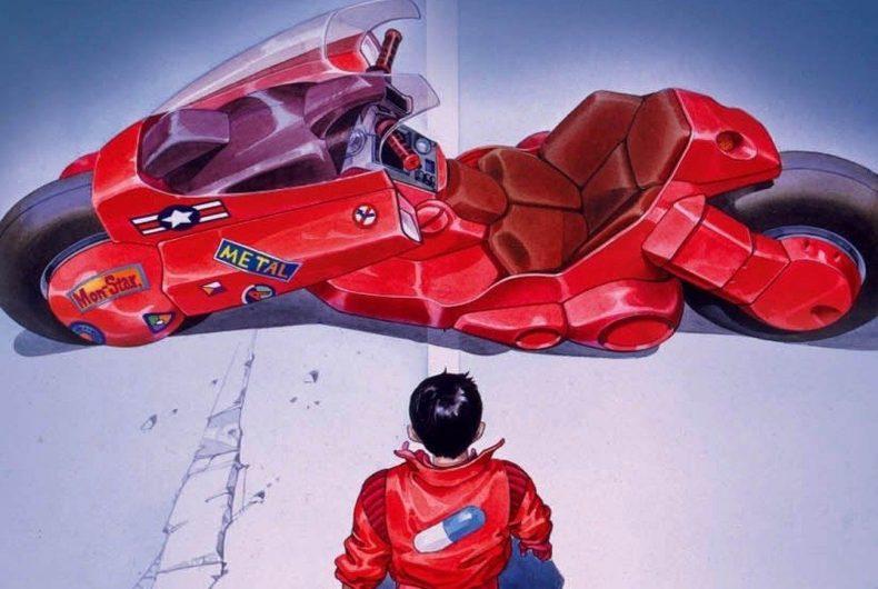 Akira: la sinossi del live-action prodotto da Leonardo DiCaprio