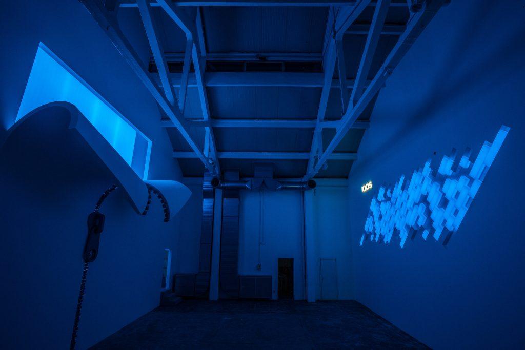 Alex Chinneck | Collater.al