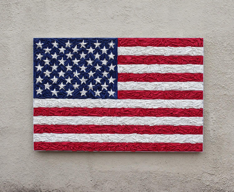 Americana, la mostra di Kevin Champeny a NY